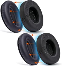 WC Wicked Cushions Replacement Earpads & Sweat Protective Covers - for Bose QC15, QC25, QC2, AE2, AE2i, AE2w - Soft & Thic...