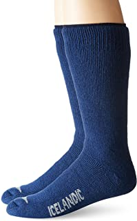J.B. Icelandic -30 Below Classic Winter Sock (2 Pairs)