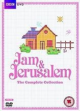 Jam and Jerusalem - Series 1-3