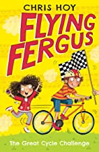 Flying Fergus -the Great Cycle Challenge /book