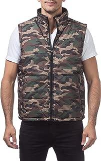 Pro Club Men's Heavy Padding Vest
