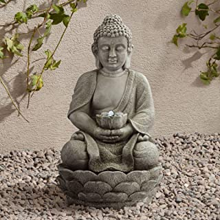 Best giant buddha head fountain Reviews
