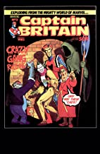 Captain Britain (1985-1986) #2