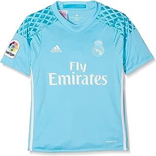Amazon.es: real madrid portero - Camisetas de equipación ...