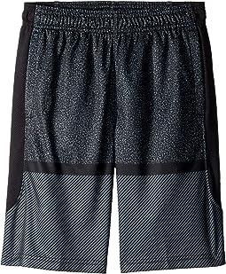 Baseline Shorts (Big Kids)
