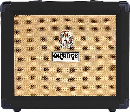 2021 Orange Crush 20 Twin-Channel wholesale outlet sale 20W Guitar Amplifier, Black outlet sale