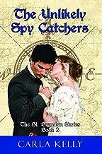 Unlikely Spy Catchers (St. Brendan Book 2)