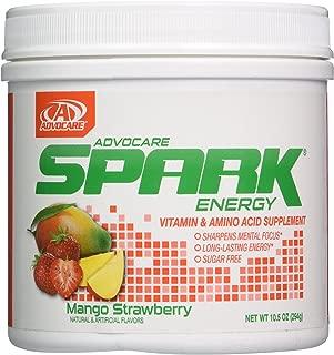 Best advocare spark powder Reviews