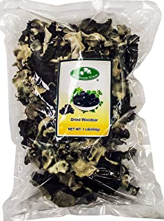 Best dried bamboo fungus Reviews