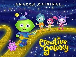 Creative Galaxy - Season 301