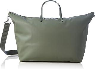 Lacoste L1212 Concept, Sac Bandouliere Femme, 36.5 x 22 x 42.5 cm