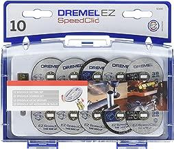 Dremel 11 Parçalı Speedcliç Kesme Seti (Metal Ve Plastik Için)