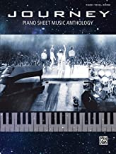 Best faithfully journey piano sheet music Reviews