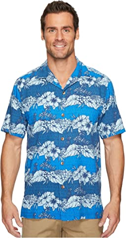 Tommy Bahama - Sky Vines IslandZone Camp Shirt
