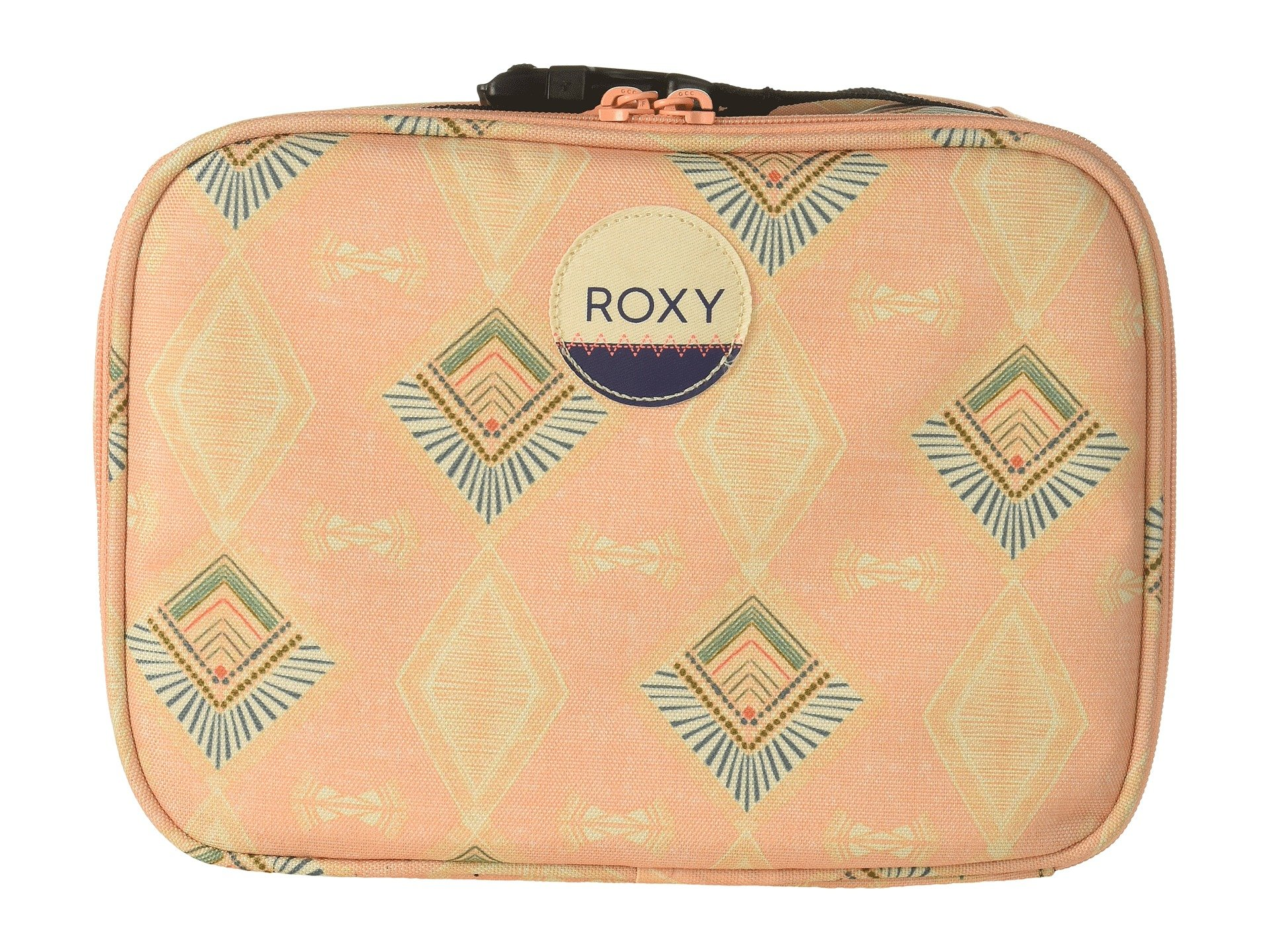 Lonchera Roxy Daily Break Lunch Bag  + Roxy en VeoyCompro.net
