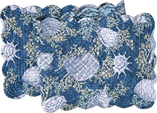 CAPE CORAL Quilted Reversible 51