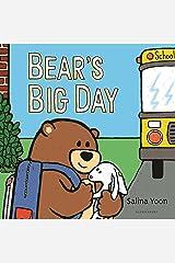 Bear's Big Day Kindle Edition