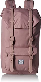 Herschel unisex-adult Little America Mid-volume Laptop Backpack