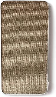 LucyBalu Premium - Tiragraffi Premium, Tappetino da graffio 60 x 30 cm con Elemento per graffiare in sisal Intercambiabile...