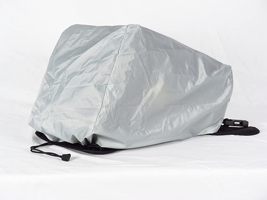 Wolfman Luggage?M918 - Rain Cover-Rainer Tank Bag
