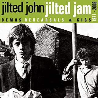 Jilted John (Live at Big Chill, August 2008)