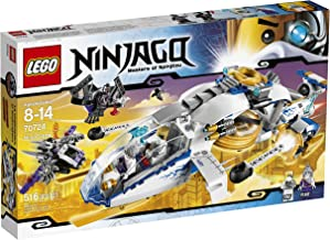 Best pixel lego ninjago Reviews