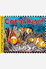 Smart Kids: Coral Reef Kindle Edition
