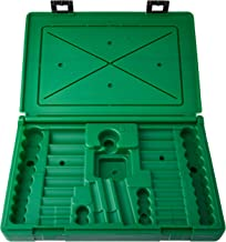 SK Hand Tool ABOX-94547 Blow-molded replacement case for 94547, 94547-12 and 94549 3/8