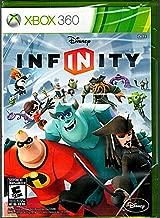 Disney Infinity Xbox 360 Replacement Game