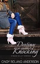 Destiny Came Knocking: A Snow Valley Romance