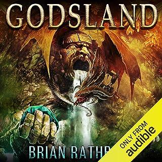 Godsland Epic Fantasy Bundle: Godsland Series, Books 1 Through 9