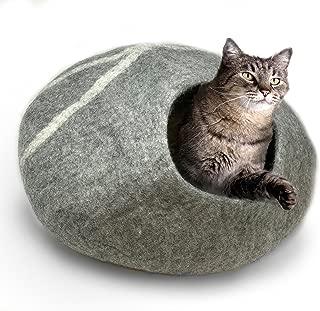 Best wool cat cave Reviews