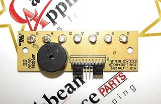 GENUINE Frigidaire 5304452799 Range, Stove and Oven Display Board