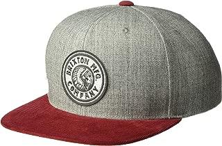 Men's Rival Medium Profile Adjustable Snapback Hat