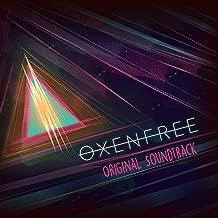 oxenfree soundtrack vinyl