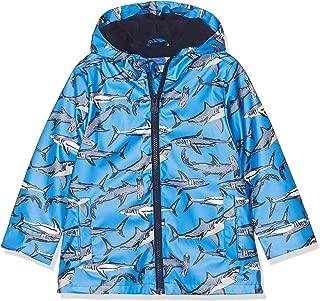 Joules Kids Baby Boy's Skipper Raincoat (Toddler/Little Kids/Big Kids)