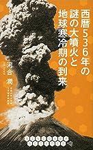 表紙: 西暦536年の謎の大噴火と地球寒冷期の到来 (DIS+COVERサイエンス)   河合潤