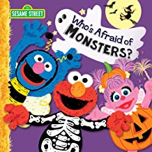 Who's Afraid of Monsters? (Sesame Street) (Pictureback(R))