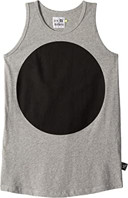Nununu - Circle Tank Top (Little Kids/Big Kids)