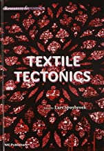 Textile Tectonics - Research and Design