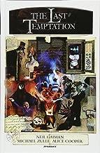 Neil Gaiman's The Last Temptation 20th Anniversary Deluxe Edition Hardcover