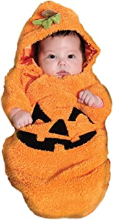 Costumes Baby's Pumpkin Costume Bunting