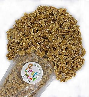 High Quality Fresh Raw Natural Walnuts 2 Pound 32 oz Bulk Bag
