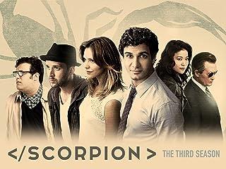 Scorpion/スコーピオン シーズン3 (吹替版)