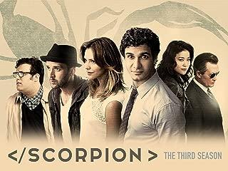 Scorpion/スコーピオン シーズン3 (字幕版)