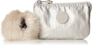Kipling Purse - Creativity S Silver Beige