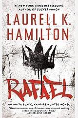 Rafael (Anita Blake, Vampire Hunter Book 28) Kindle Edition