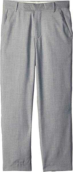 Textured Slub Linen Pants (Big Kids)