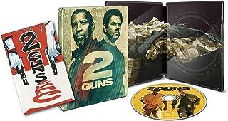 【Amazon.co.jp限定】2ガンズ スチールブック仕様(完全数量限定生産) [Blu-ray]