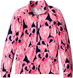 Lilly Pulitzer Kids - Little Skipper Popover (Toddler/Little Kids/Big Kids)